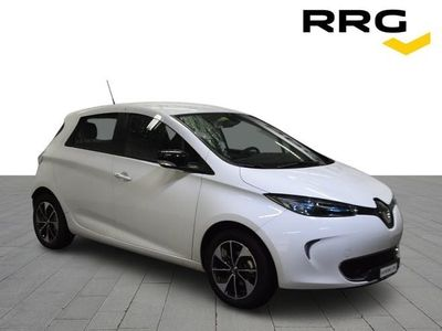 gebraucht Renault Zoe Intens R90 (Batterie Miete)