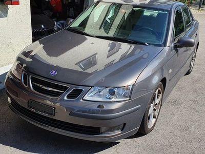 gebraucht Saab 9-3 Sport 1.9 Diesel 49 000 KM