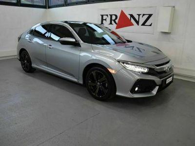 gebraucht Honda Civic 1.5 VTEC Prestige