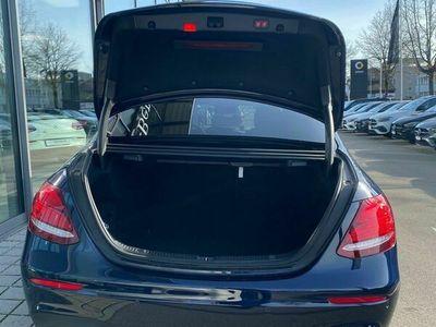 gebraucht Mercedes E350 E-KlasseAMG Line 4Matic 9G-Tronic