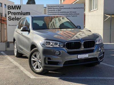 gebraucht BMW X5 xDrive 30d