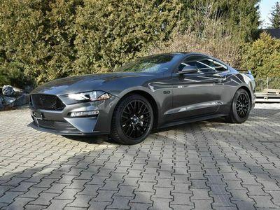 gebraucht Ford Mustang GT  5.0 Premium Modell 2020