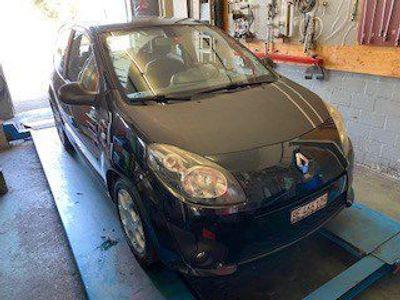 gebraucht Renault Twingo 1.2 TCe 100 GT
