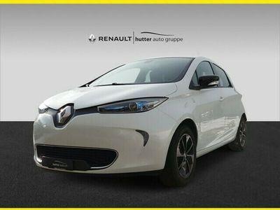 gebraucht Renault Zoe R90 90th Anniversary