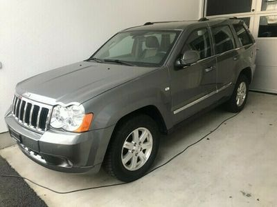 gebraucht Jeep Grand Cherokee Grand Cherokee 4.7 V8 Limited Automatic4.7 V8 Limited Automatic