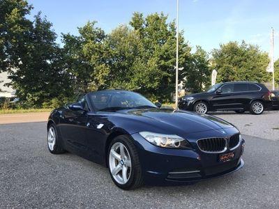 gebraucht BMW Z4 sDrive23i