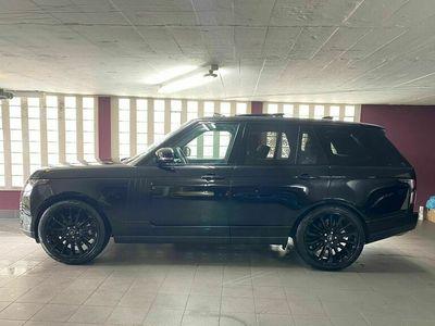 gebraucht Land Rover Range Rover 3.0 SDV6 Vogue Automatic