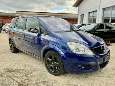 gebraucht Opel Zafira 1.9 CDTI Enjoy Automatic