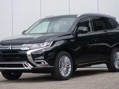 gebraucht Mitsubishi Outlander 2.4 PHEV Style 230v Hybride
