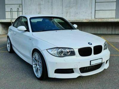 gebraucht BMW 135 Coupé 1er i M-Paket (N54 Motor)