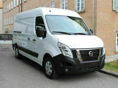 gebraucht Nissan NV400 NV400 F35.13 L2H2 ComfortF35.13 L2H2 Comfort