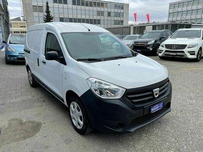 gebraucht Dacia Dokker Van SCe 100 S&S Ambiance