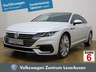 gebraucht VW Arteon 2.0 TDI Elegance DSG KAMERA HUD NAVI LED