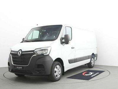 gebraucht Renault Master Kaw. 3.3 t L2H2 2.3 dCi