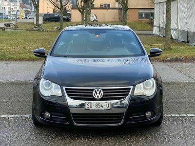 gebraucht VW Eos 2.0 TDI Sport