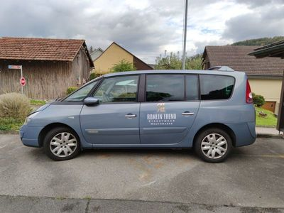 gebraucht Renault Espace Scénic3.5 V6 nur 10l/100km!