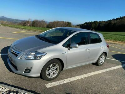 gebraucht Toyota Auris 1.8 HSD Hybrid Ab MFK