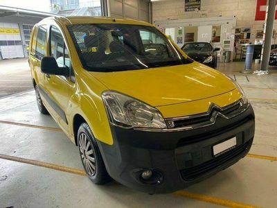 gebraucht Citroën Berlingo 1.6 e-HDi 800 Komf. A