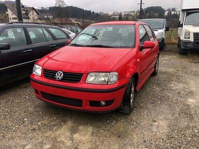 gebraucht VW Polo 75