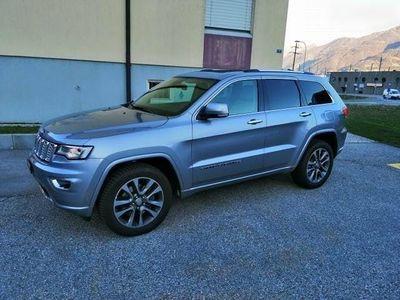 gebraucht Jeep Grand Cherokee vendita