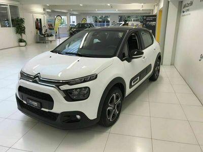 gebraucht Citroën C3 C31.2 PureTech Feel Pack
