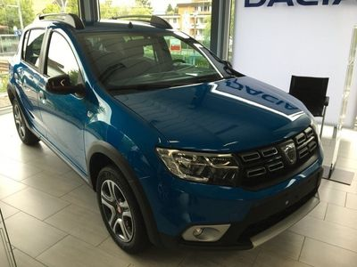 gebraucht Dacia Sandero Tce 90 Ultimate