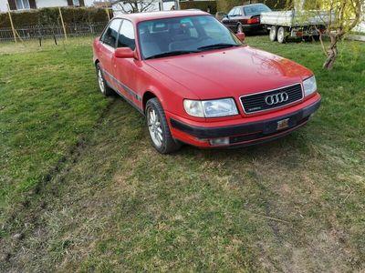 gebraucht Audi 100 QUATTROQuattro 2.8.l C4
