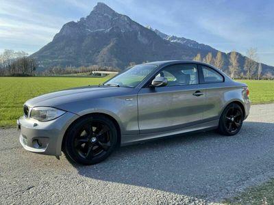 gebraucht BMW 120 Coupé 1er 120i Coupé 1er i