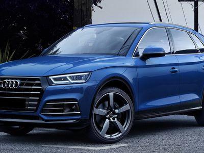 gebraucht Audi SQ5 3.0 V6 TDI quattro T-Tronic