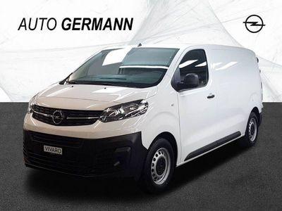 gebraucht Opel Vivaro Cargo Enjoy M 2.7t 1.5CDTI