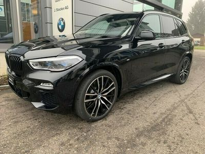 gebraucht BMW X5 xDrive 48V 40d M Sport Steptronic