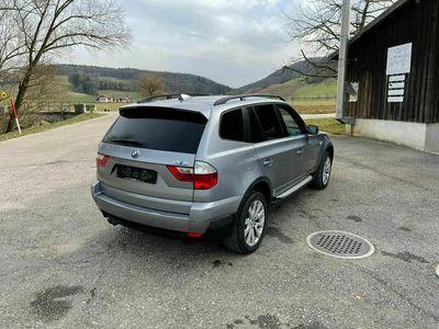 gebraucht BMW X3 X3 2,5i2,5i
