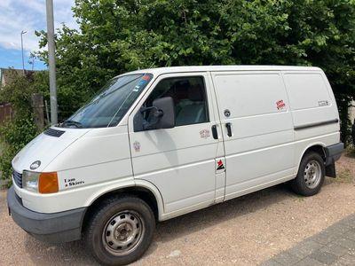 gebraucht VW T4 T4 Bus