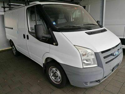 gebraucht Ford Transit 2.2 TDCi 280 M