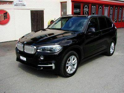 gebraucht BMW X5 xDrive 40e