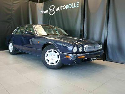 gebraucht Jaguar XJ 4.0 V8 Sovereign