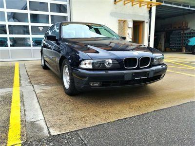 gebraucht BMW 528 5er i Touring E39, Frisch ab MFK