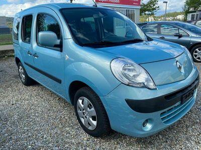 gebraucht Renault Kangoo Tip top
