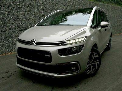 gebraucht Citroën Grand C4 Picasso C4 Picasso / Spacetourer - Automat - 7 Plätzer