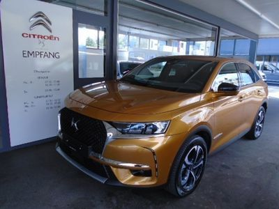 gebraucht DS Automobiles DS7 Crossback 1.6 THP BE Chic