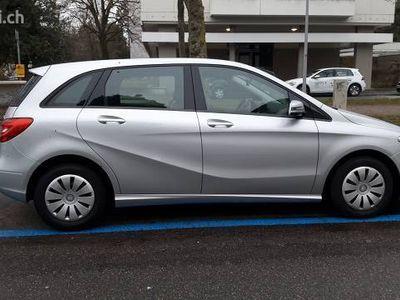 gebraucht Mercedes 180 CDI ab MFK & Service