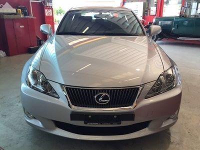 gebraucht Lexus IS220d sport