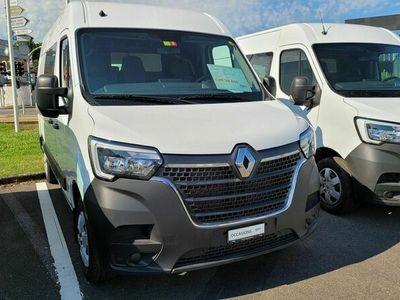 gebraucht Renault Master T35 2.3dCi 135 L2H2