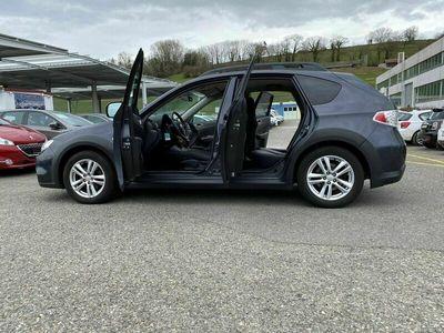 gebraucht Subaru Impreza 2.0XV Style Automatic