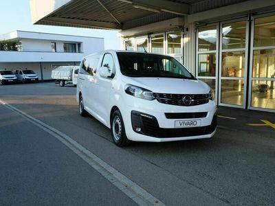 gebraucht Opel Vivaro Combi 1.5 CDTI Essentia s/s L