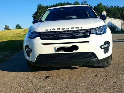 gebraucht Land Rover Discovery Sport Discovery Sport