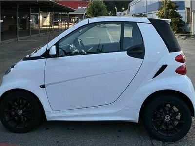 gebraucht Smart ForTwo Cabrio ab MFK