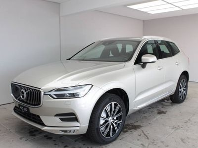 gebraucht Volvo XC60 2.0 D4 Inscription AWD