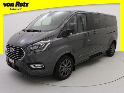 gebraucht Ford Tourneo Cust 320 L2 TX A