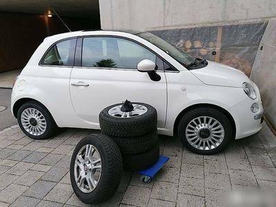 gebraucht Fiat 500 Schnippchen